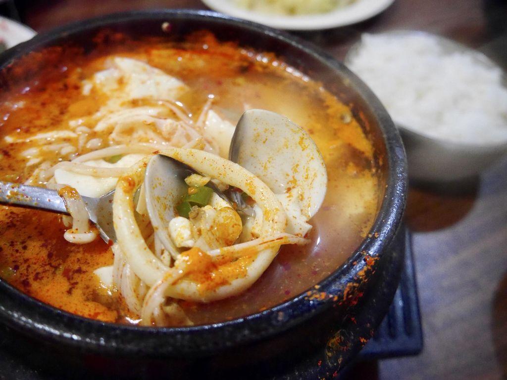 土城平價聚餐餐廳推薦韓香園韓式銅盤烤肉
