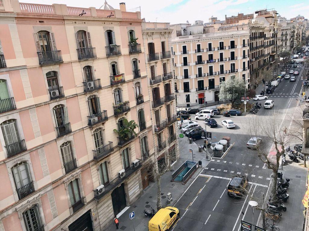 西班牙自由行巴塞隆納擴展區平價住宿推薦