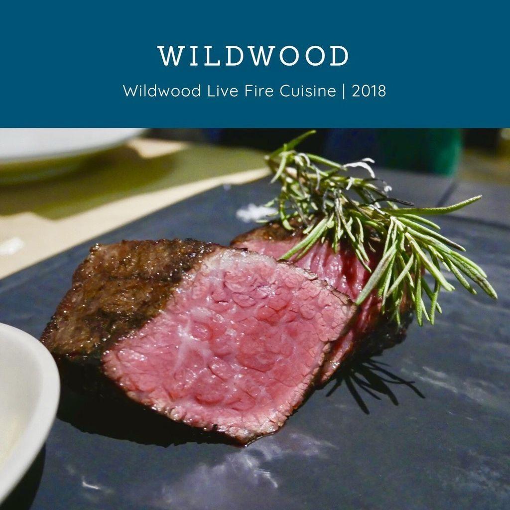 台北信義區約會聚餐餐廳推薦WILDWOOD