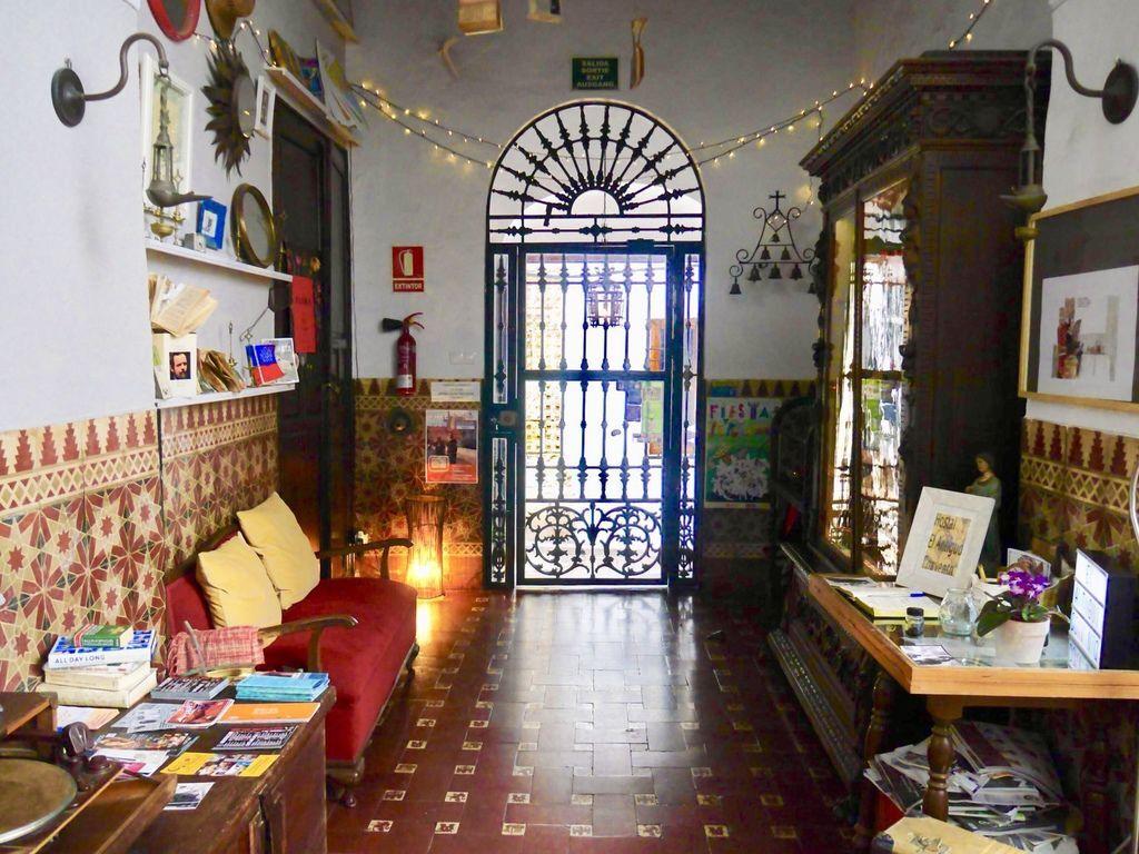 西班牙自由行哥多華平價住宿推薦