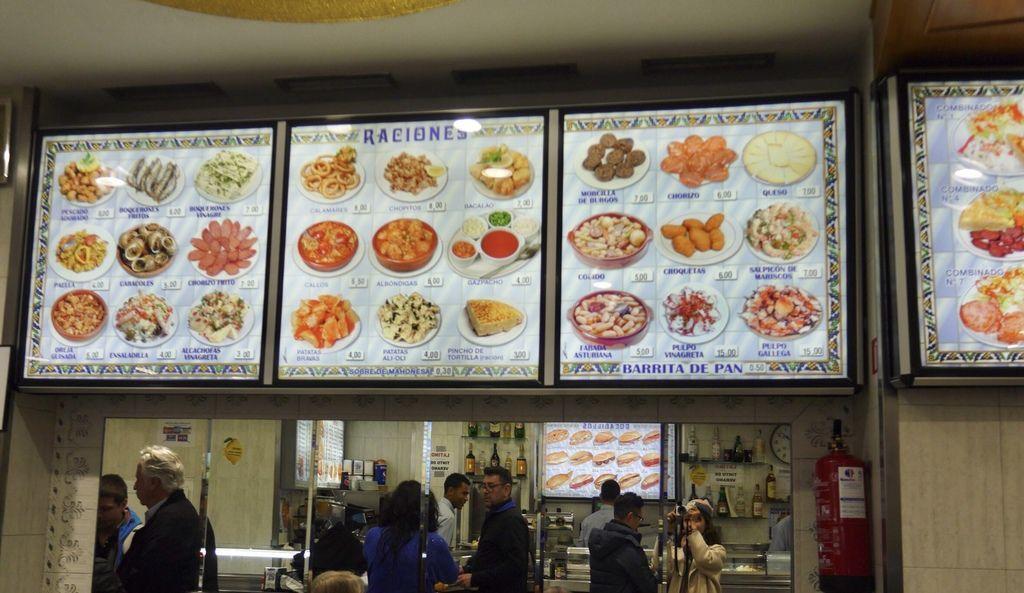西班牙自由行馬德里太陽門廣場必吃美食推薦