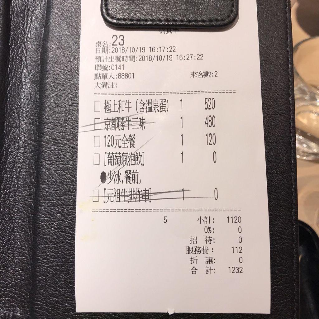 台北信義區A11舘必吃美食推薦,京都勝牛炸牛排