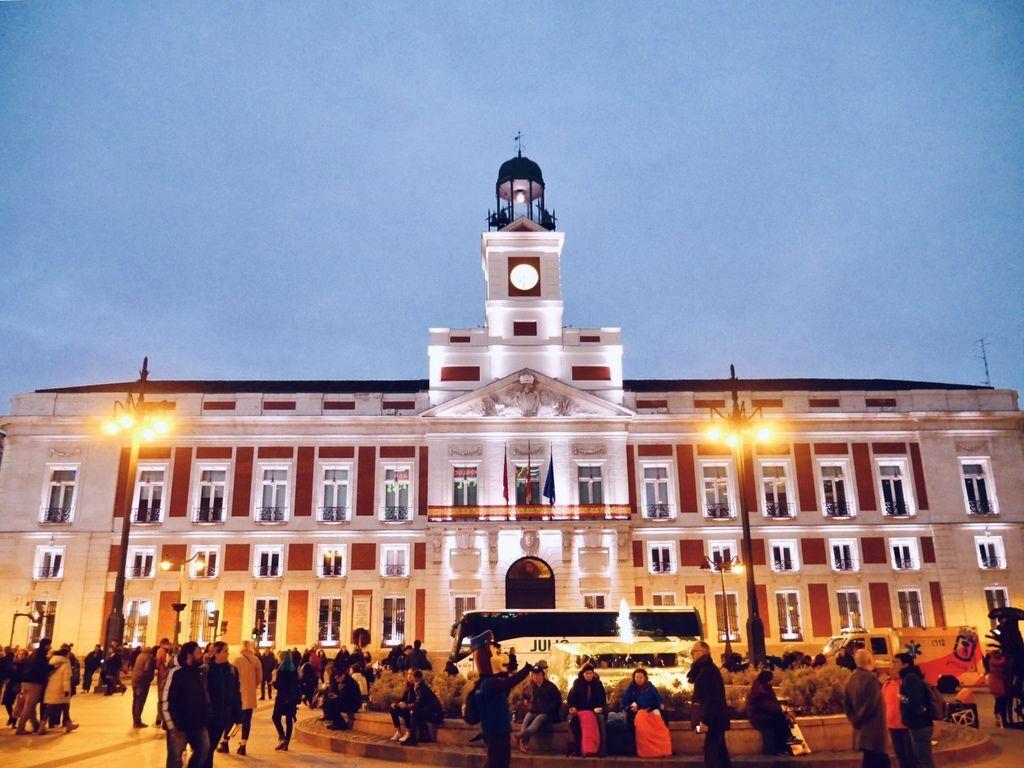西班牙馬德里自由行必去景點總整理推薦