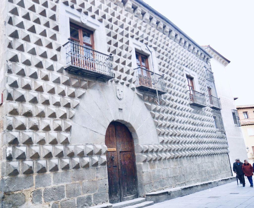 塞哥維亞Segovia一日景點總整理,必去景點推薦