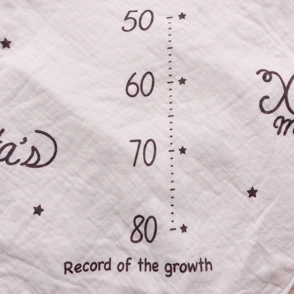 10mois 月桂冠成長紀念浴巾