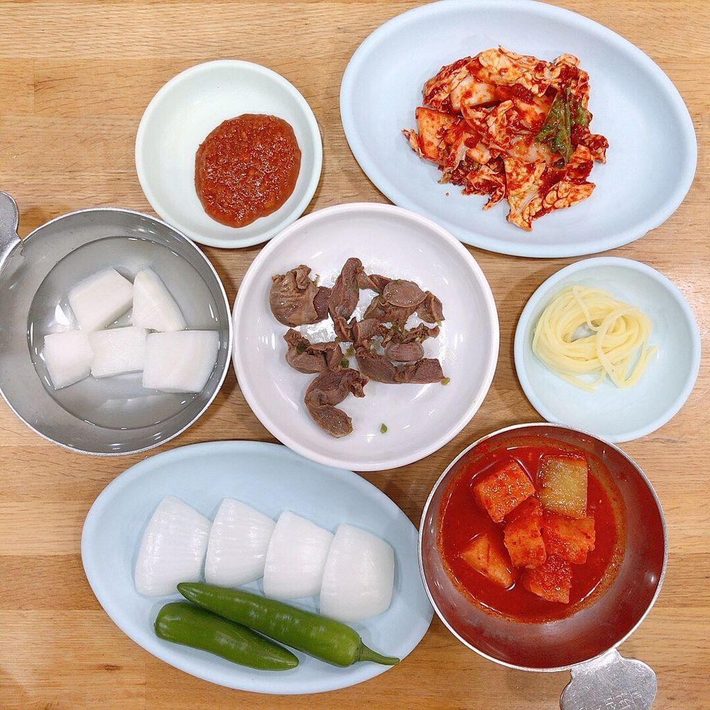 南浦蔘雞湯,釜山美食推薦南浦蔘雞湯,南浦洞美食南浦蔘雞湯