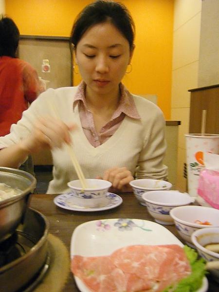 20090118板橋林季麻辣鍋