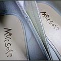 *新的OL鞋