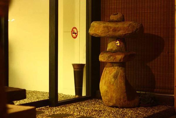 常夜燈 (1)