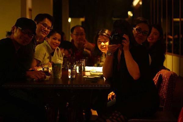 常夜燈 (4)