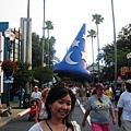 MGM-地標大帽子