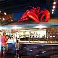Bonston Lobster Feast-inside
