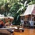 【Magic Kingdom】Jungle Tour