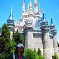 【Magic Kingdom】城堡