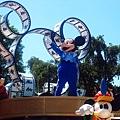 【Magic Kingdom】Dreams come true parade-Micky mouse