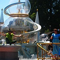 【Magic Kingdom】Dreams come true parade