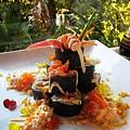 火山爆發-Sushi的名字