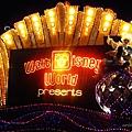 【Magic Kingdom】夜晚遊行