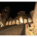 阿瑪菲夜晚的某個教堂.jpg