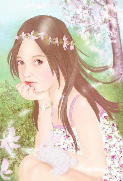 童話女孩-加油彩圖層.JPG