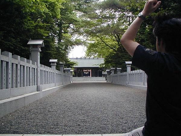 千歲神社1
