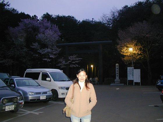 円山神宮前