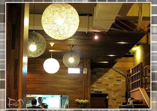 餐廳風景(竹北明森)