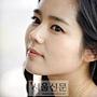 """한가인 """"엄태웅이 '된장'이라면 김수현은 '초콜릿' 같아요"""