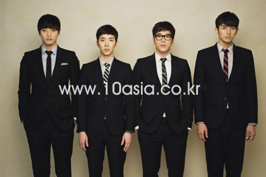 "2AM│""처음 우리의 목표는 god 같은 그룹이 되자"" -1 5"