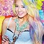 dancing queen_hyoyeon