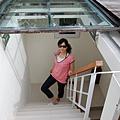 要去頂樓看看