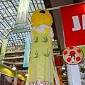 仙台的七夕祭很有名