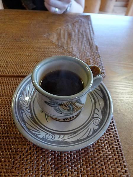 咖啡可以一直喝~