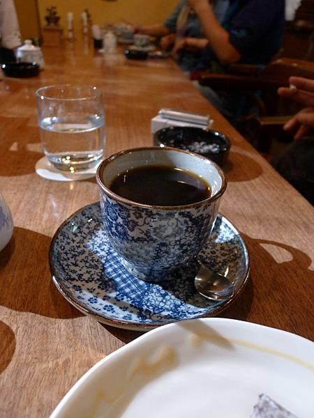 咖啡好囉~