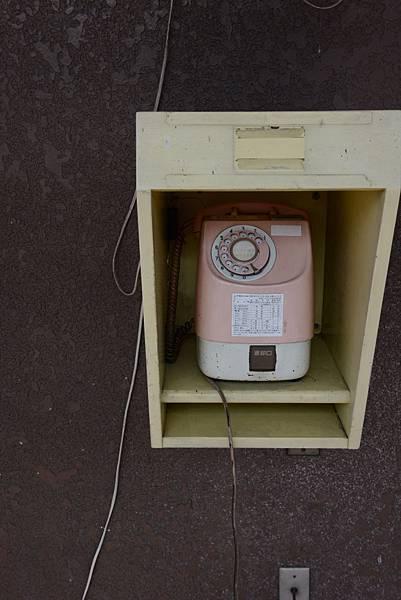 好古好好古老的電話