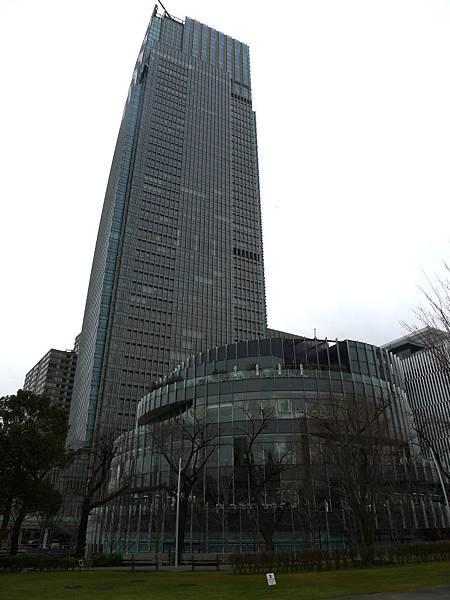 Tokyo MIDTOWN 與六本木之丘一起撐起六本木吧~