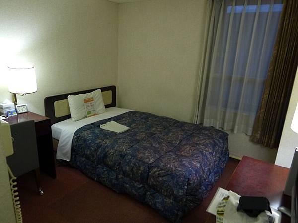 Comfort hotel~這邊很便宜