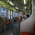 往宮島的電車