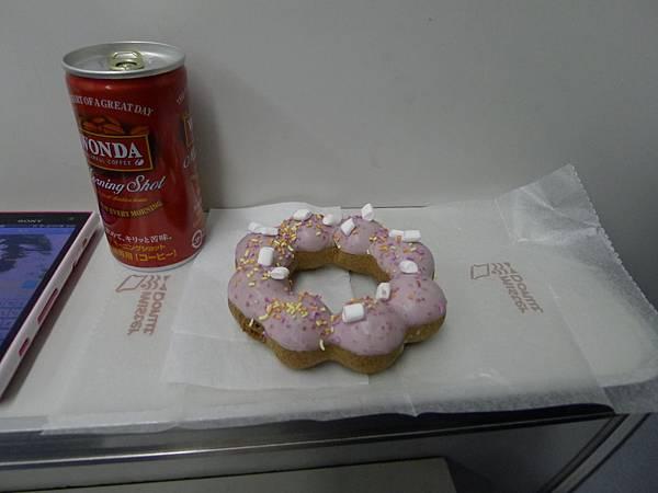 買不到正常版的甜甜圈了啦