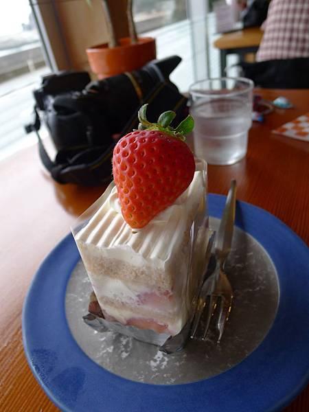 好吃~尤其是草莓