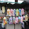 嘿~日本的棉花糖很貴的