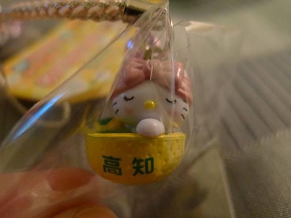泡柚子Kitty