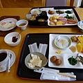 吃超飽的早餐~