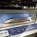 我坐過~北陸新幹線