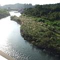 '09 1/3號...第一次的景美河邊