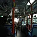 往東福寺去的公車~