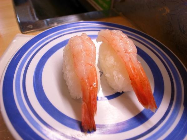 甜蝦甜蝦~