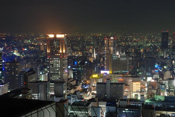 美麗的關西..是我第一次踏上日本的回憶~~