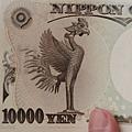 就是日幣一萬上的鳳凰呀~~