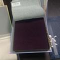 最後選了這塊紫..設計師說ok